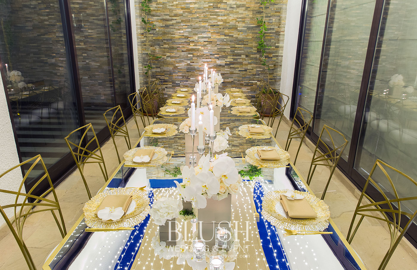 Birthday Dinner Setup in Dubai-Dubai Event Planning