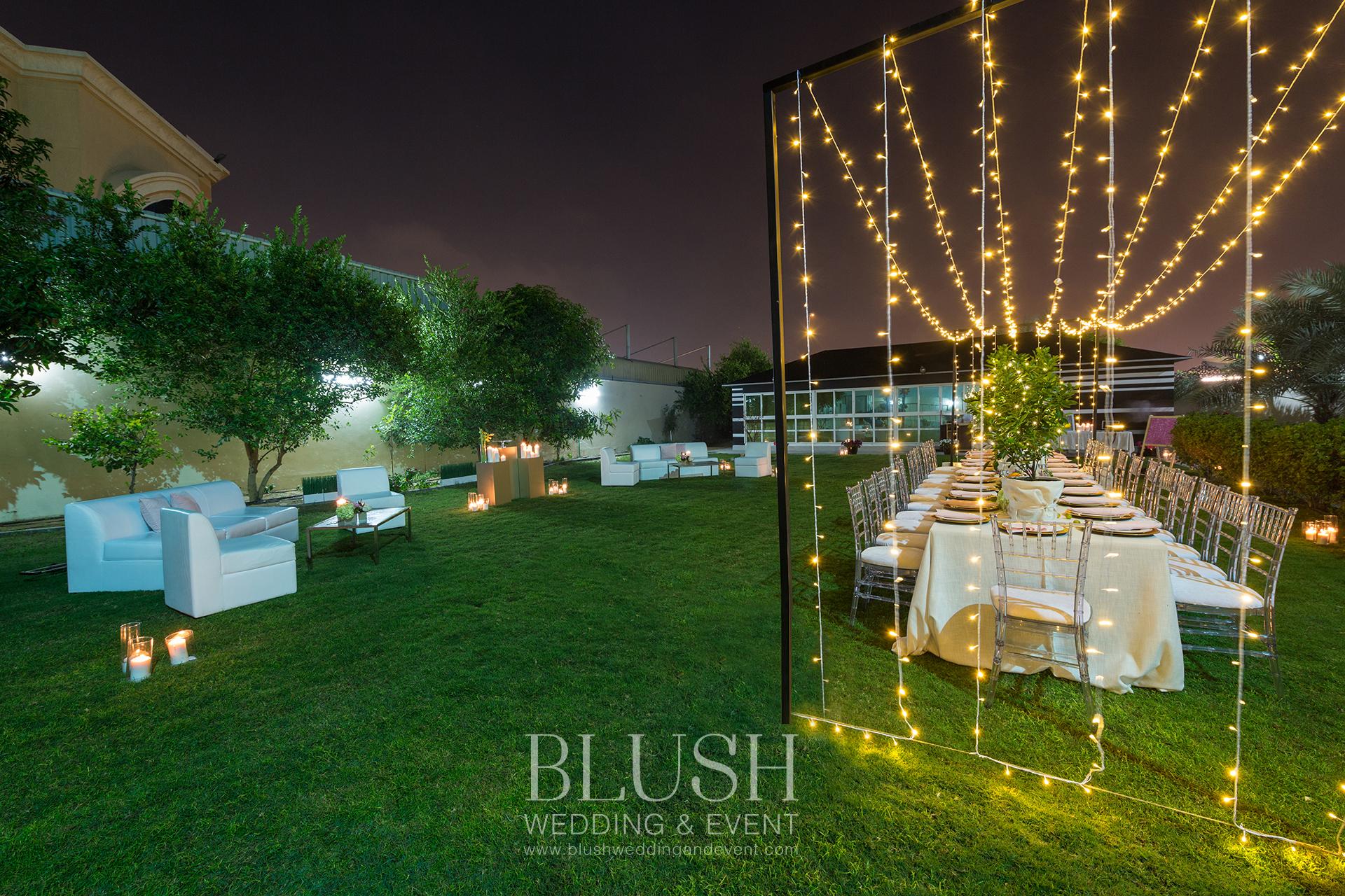 Bridal Shower Dubai